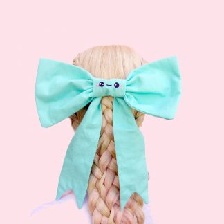 Giant Kawaii Hair Bow