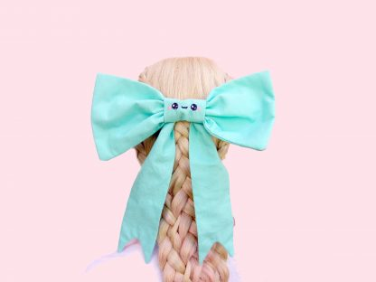 Giant Kawaii Hair Bow