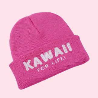 Kawaii For Life! Hat