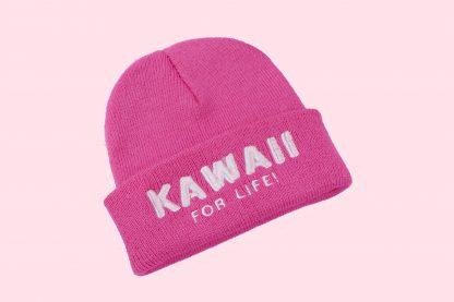 Kawaii For Life! Hat