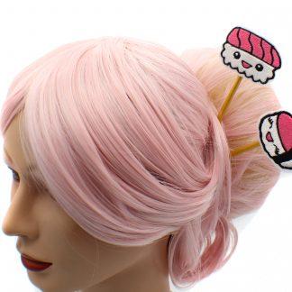 Kawaii Sushi Hair Sticks